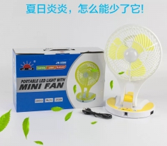 QUẠT MINI FAN 5580
