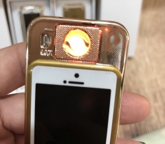 QUẸT ĐIỆN IPHONE LIGHTER
